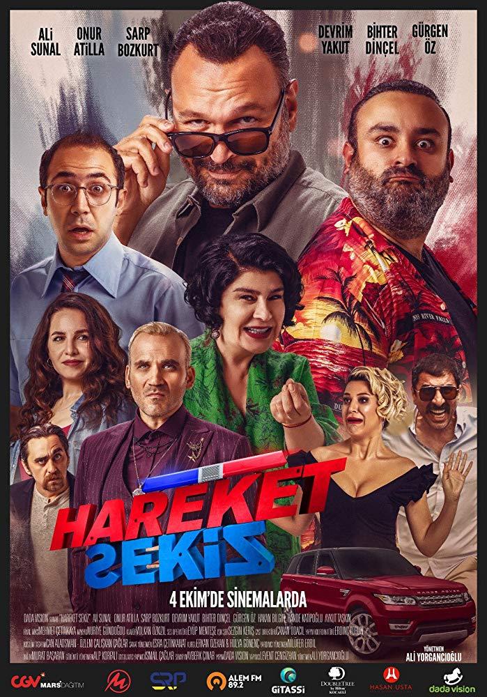 Hareket Sekiz (2019) Online Subtitrat in Romana