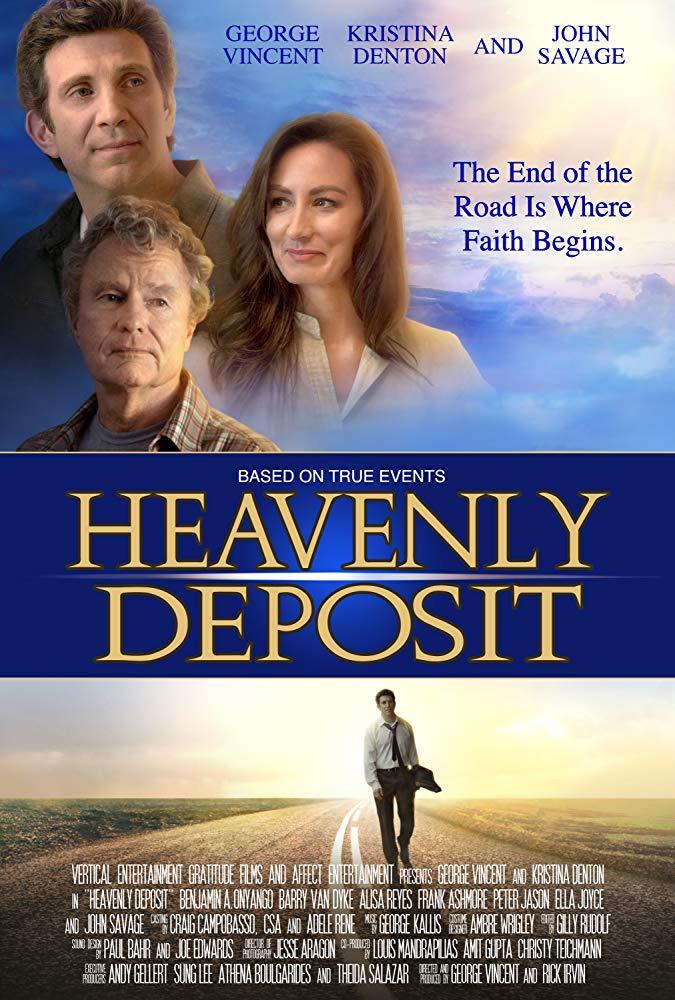 Heavenly Deposit (2019) Online Subtitrat in Romana