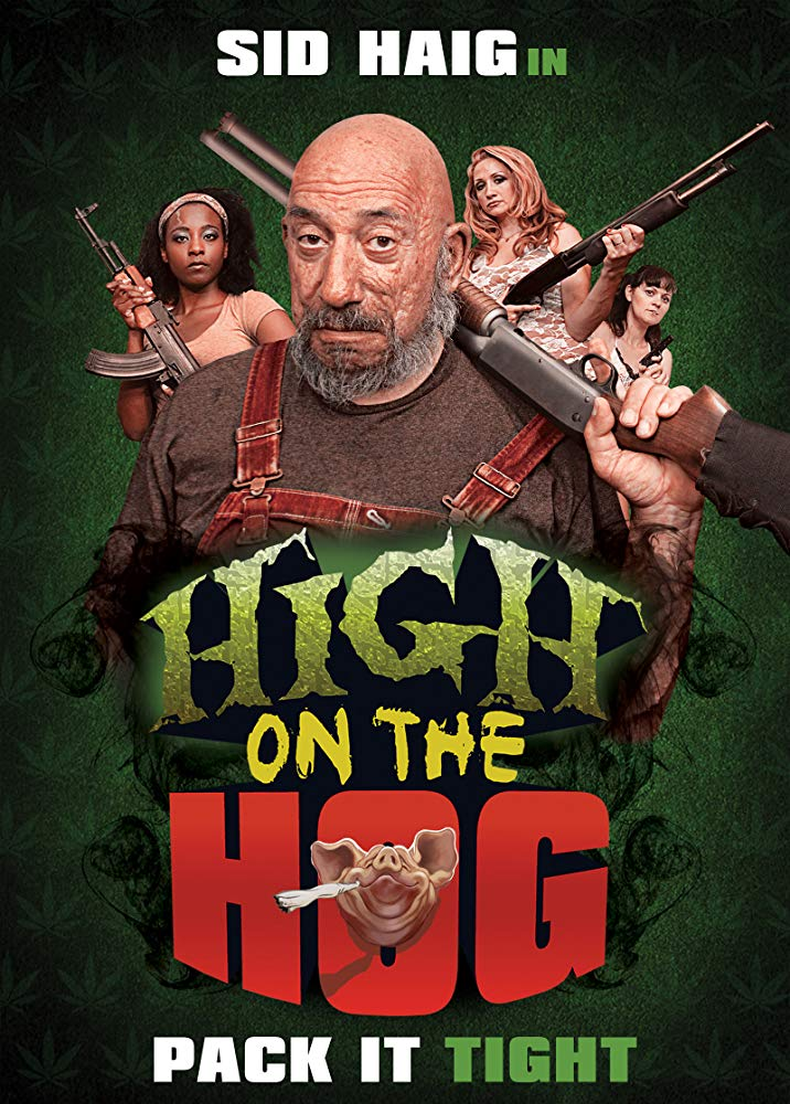 High on the Hog (2019) Online Subtitrat in Romana
