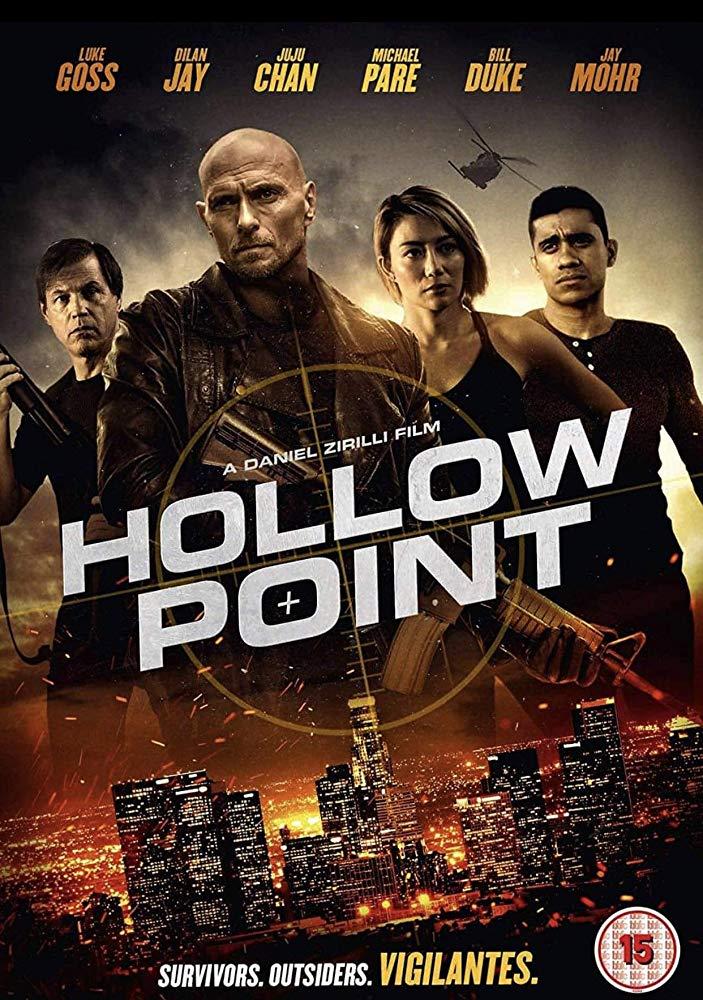 Hollow Point (2019) Online Subtitrat in Romana