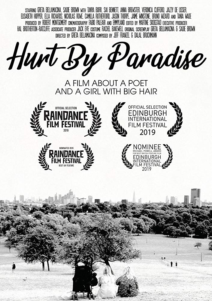 Hurt by Paradise (2019) Online Subtitrat in Romana