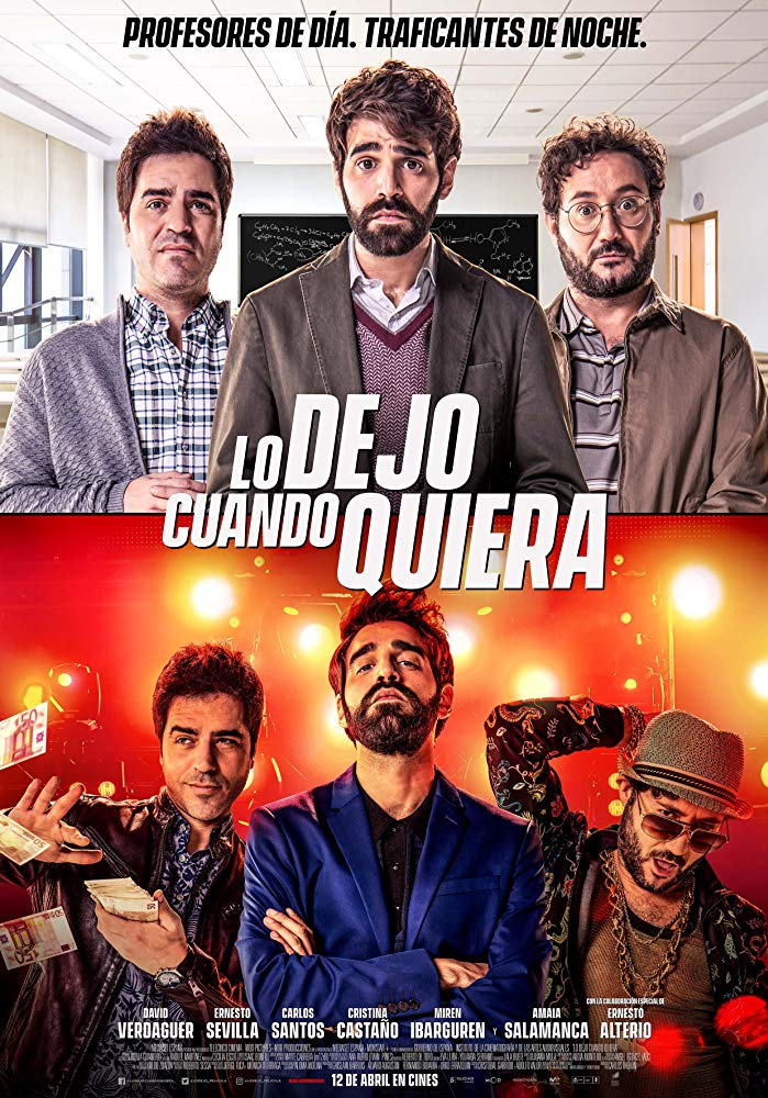 I Can Quit Whenever I Want (2019) Online Subtitrat in Romana