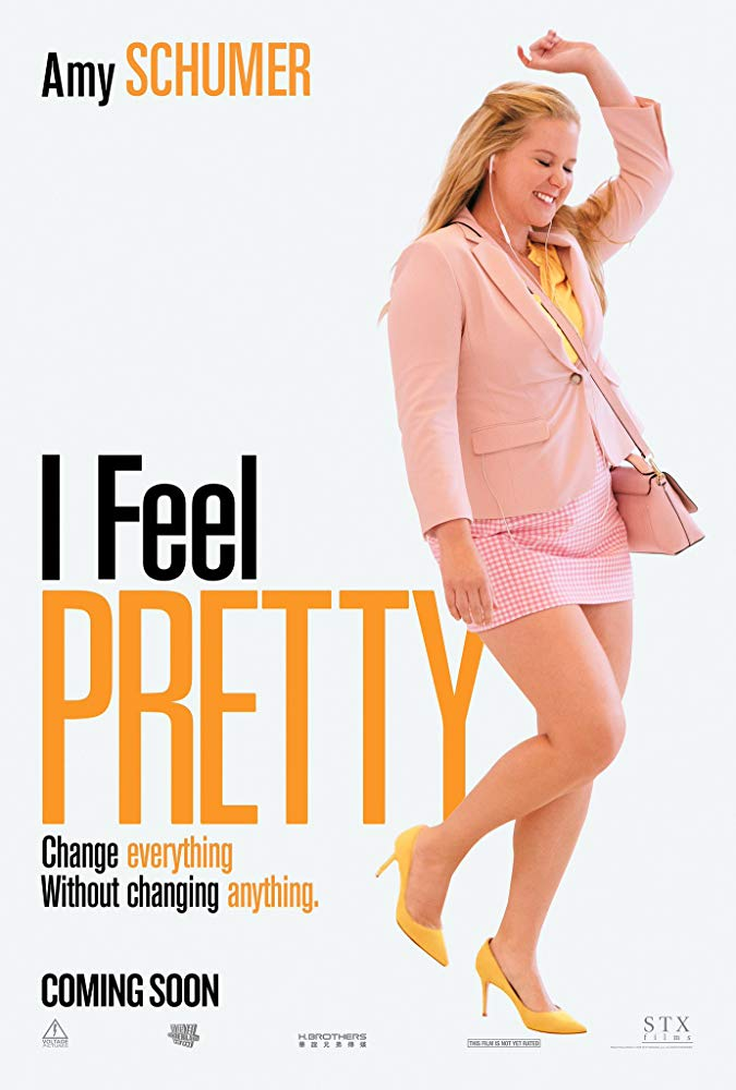 I Feel Pretty (2018) Online Subtitrat in Romana