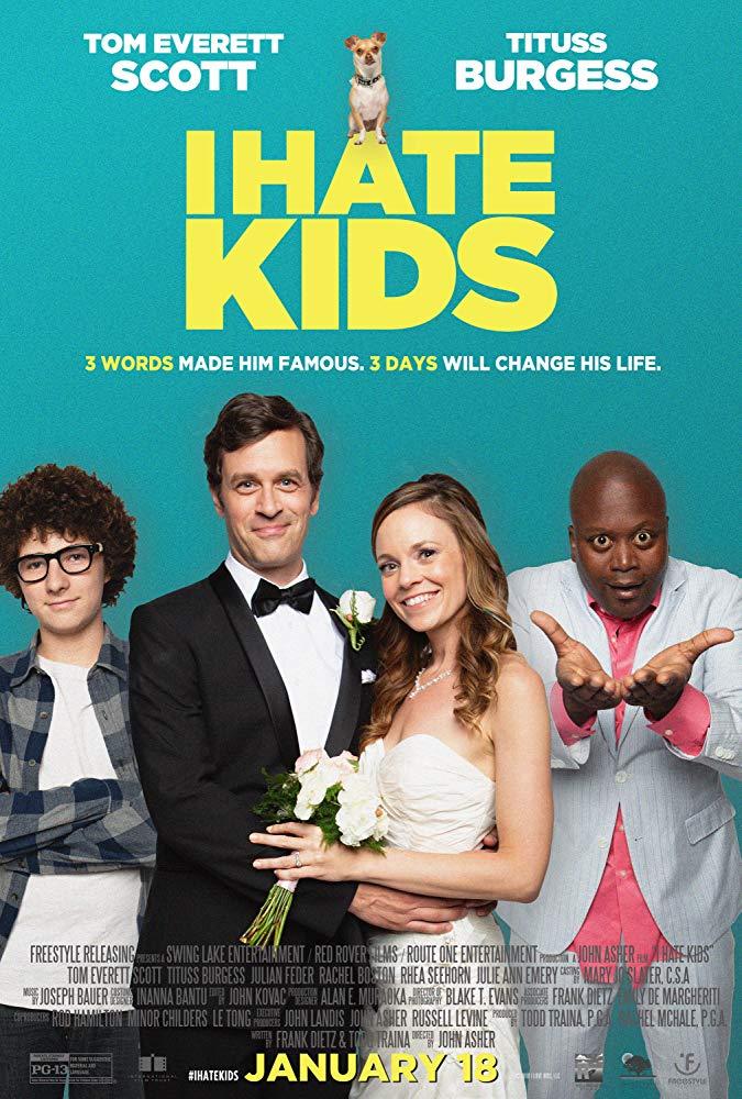 I Hate Kids (2019) Online Subtitrat in Romana