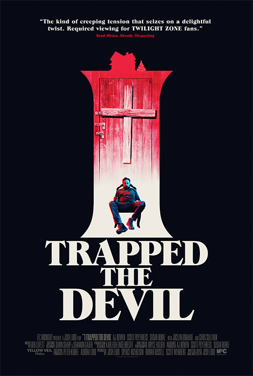 I Trapped the Devil (2019) Online Subtitrat in Romana