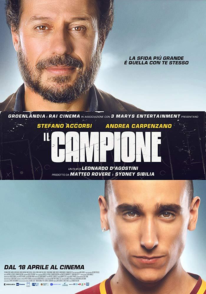 Il campione (2019) Online Subtitrat in Romana