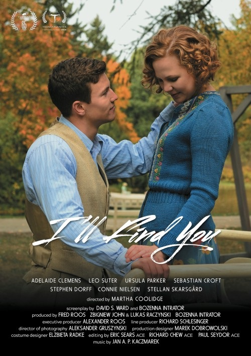 I'll Find You (2019) Online Subtitrat in Romana