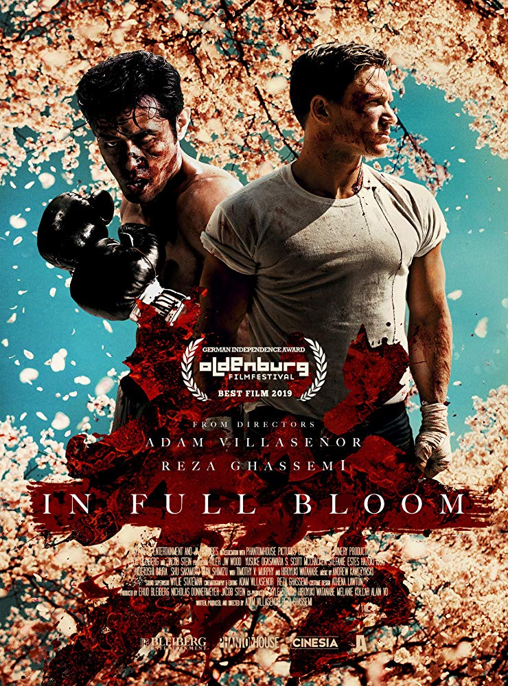 In Full Bloom (2019) Online Subtitrat in Romana