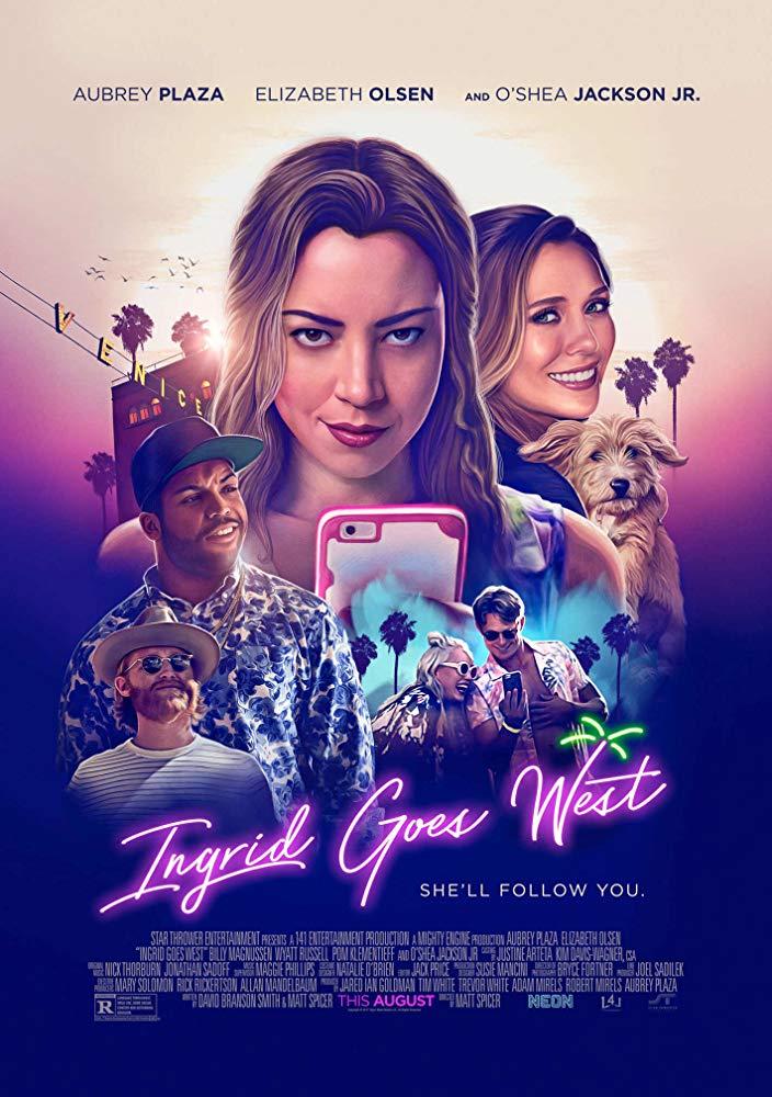 Ingrid Goes West (2017) Online Subtitrat in Romana