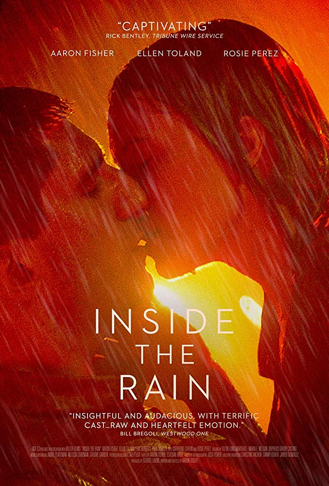 Inside the Rain (2019) Online Subtitrat in Romana