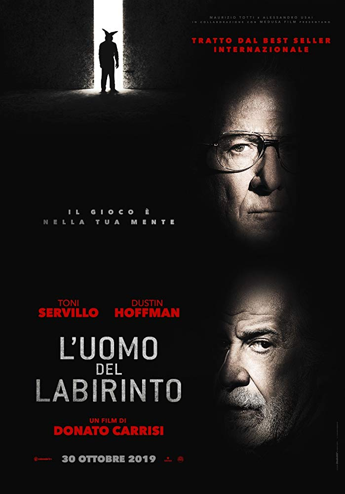 Into the Labyrinth (2019) Online Subtitrat in Romana