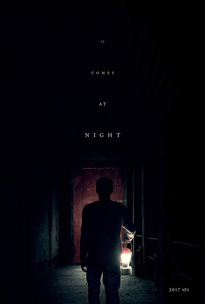 It Comes at Night (2017) Online Subtitrat in Romana
