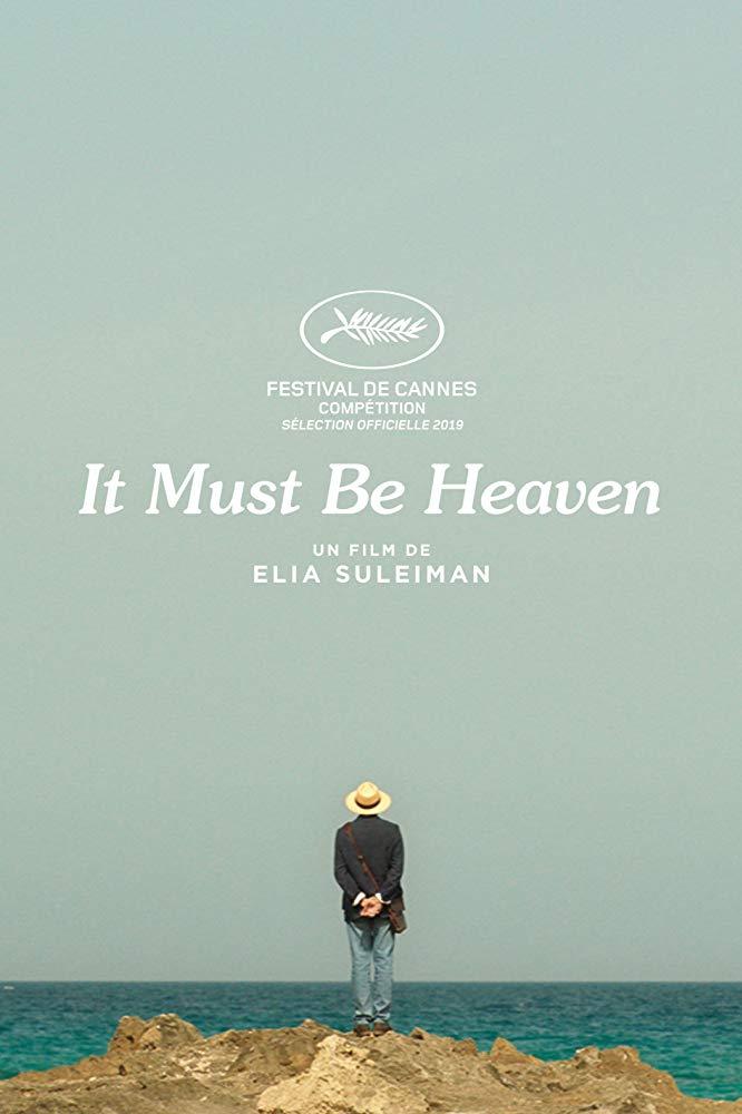 It Must Be Heaven (2019) Online Subtitrat in Romana