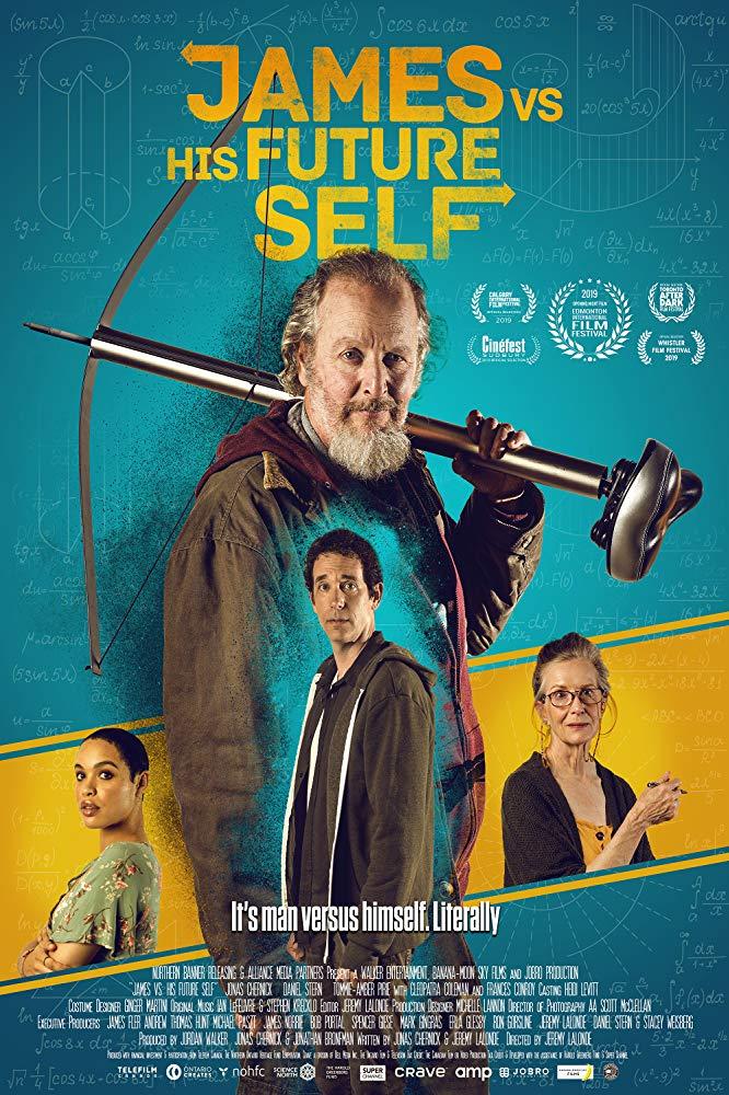 James vs. His Future Self (2019) Online Subtitrat in Romana