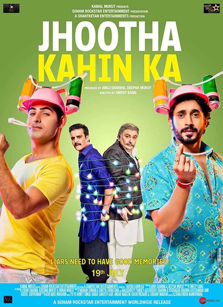 Jhootha Kahin Ka (2019) Online Subtitrat in Romana