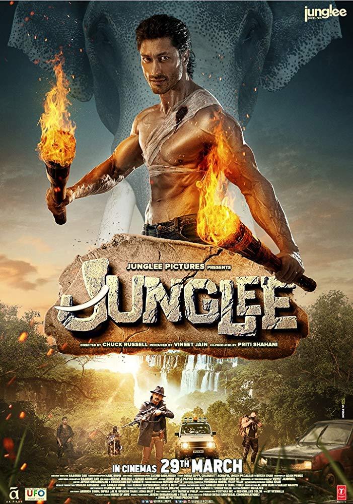 Junglee (2019) Online Subtitrat in Romana