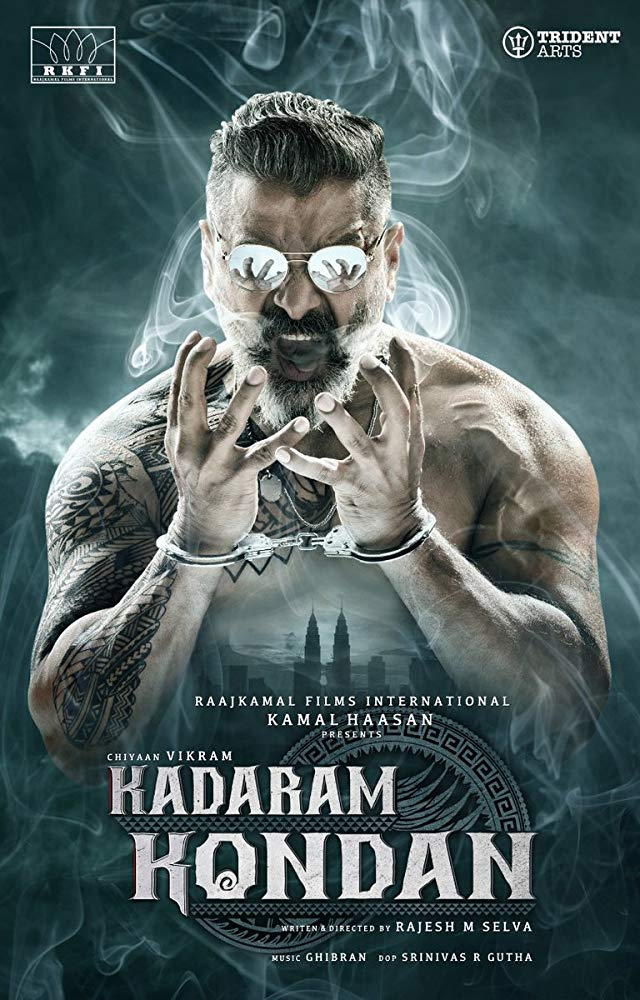 Kadaram Kondan (2019) Online Subtitrat in Romana