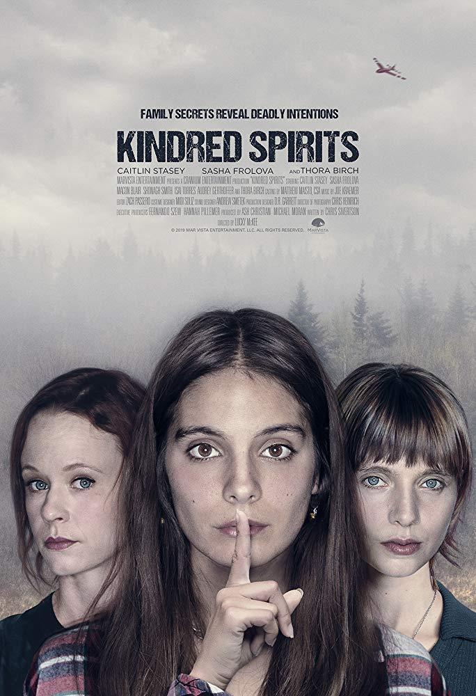 Kindred Spirits (2019) Online Subtitrat in Romana