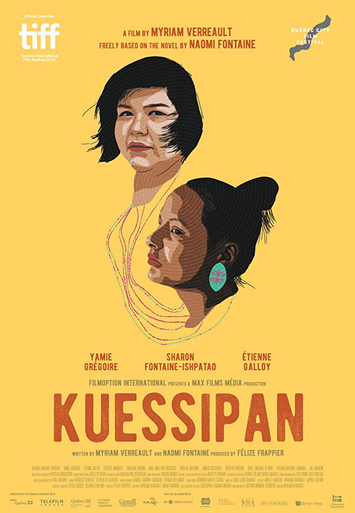 Kuessipan (2019) Online Subtitrat in Romana