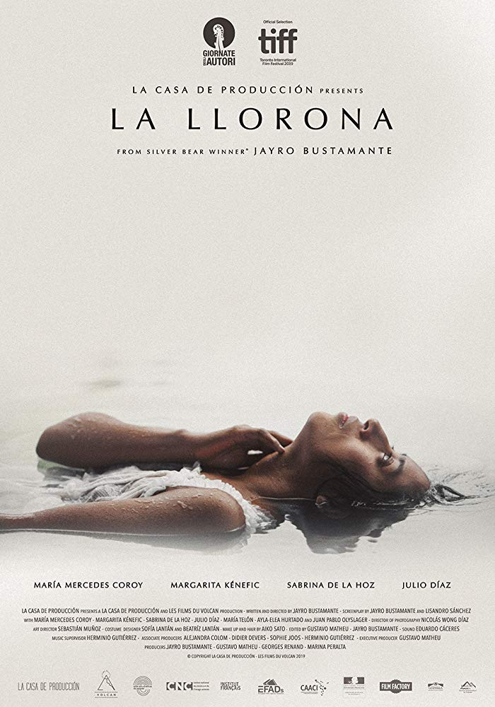 La Llorona (2019) Online Subtitrat in Romana