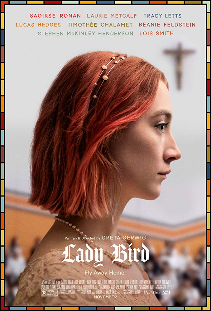 Lady Bird (2017) Online Subtitrat in Romana
