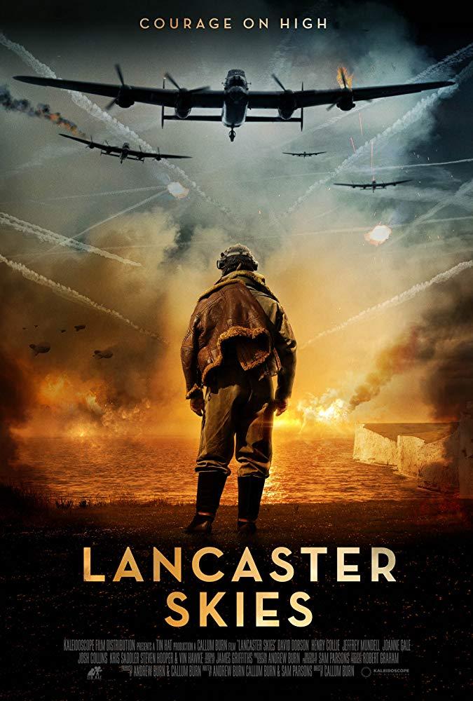 Lancaster Skies (2019) Online Subtitrat in Romana