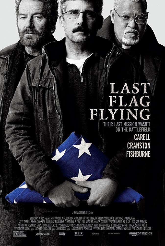 Last Flag Flying (2017) Online Subtitrat in Romana