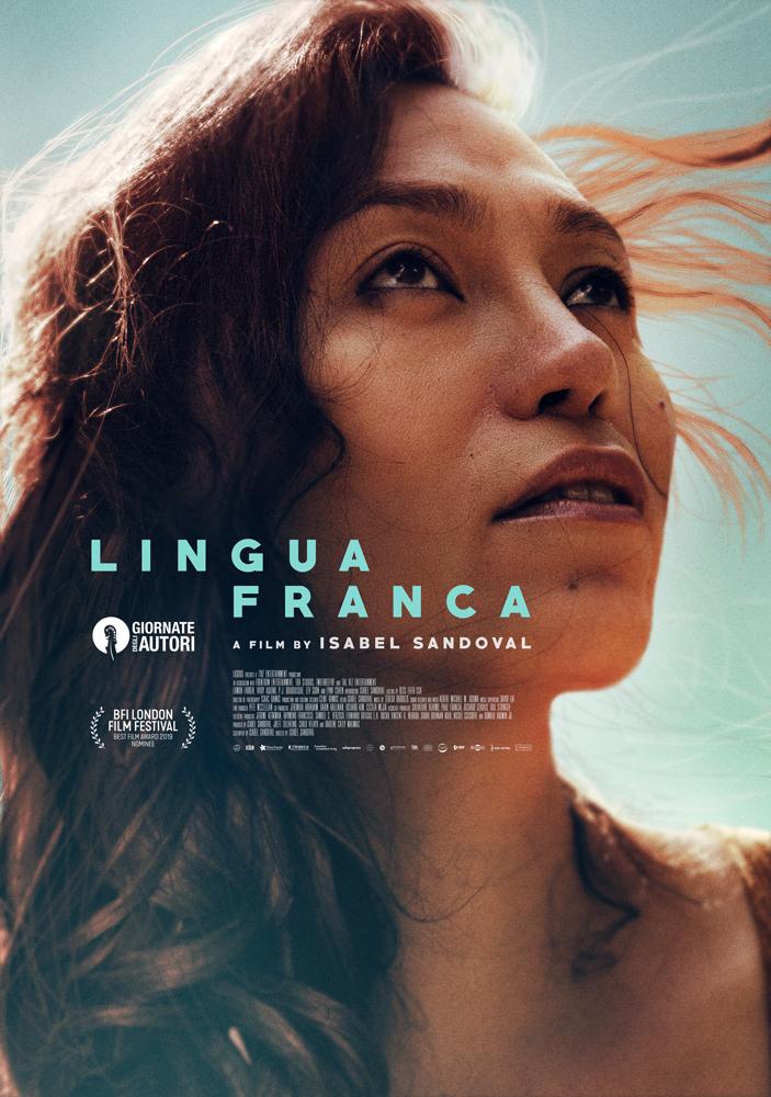 Lingua Franca (2019) Online Subtitrat in Romana