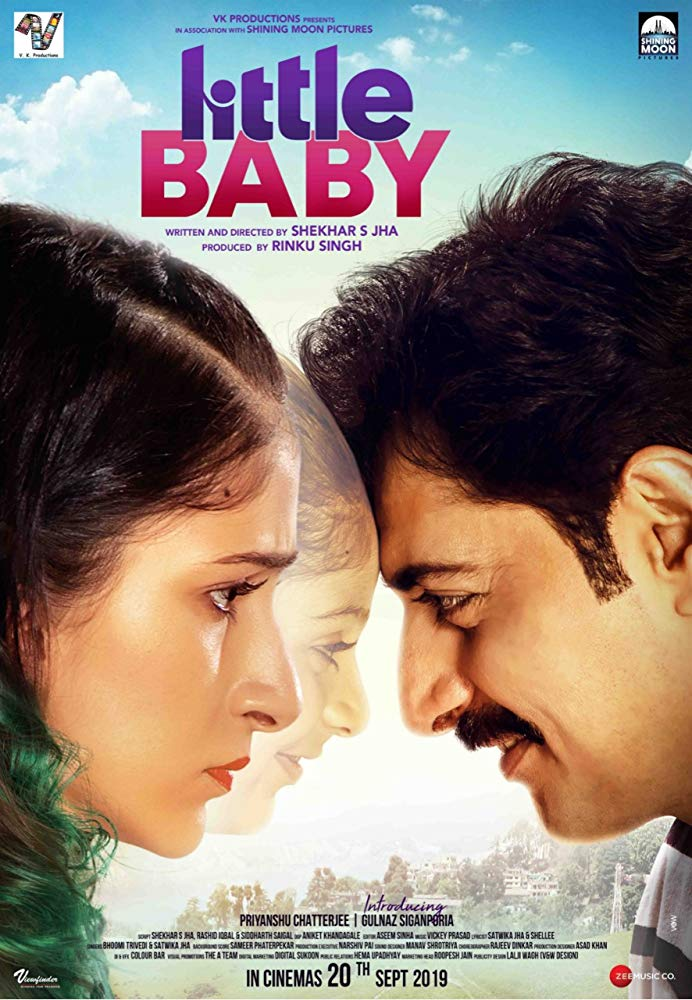 Little Baby (2019) Online Subtitrat in Romana