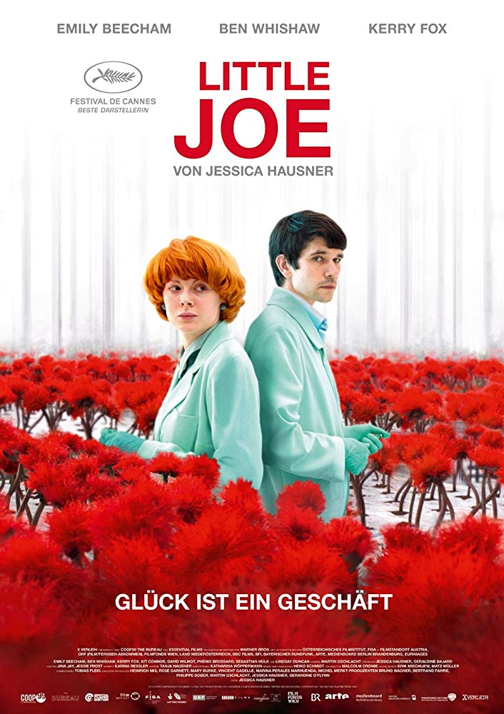 Little Joe (2019) Online Subtitrat in Romana