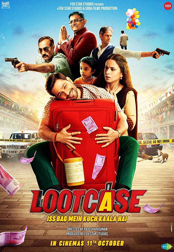 Lootcase (2020) Online Subtitrat in Romana