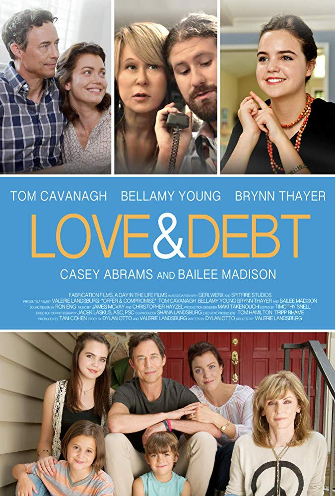 Love & Debt (2019) Online Subtitrat in Romana