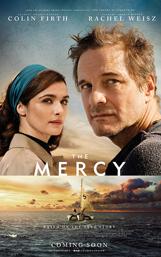 The Mercy (2018) Online Subtitrat in Romana