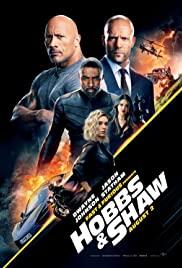 Fast & Furious: Hobbs & Shaw (2019) film online subtitrat