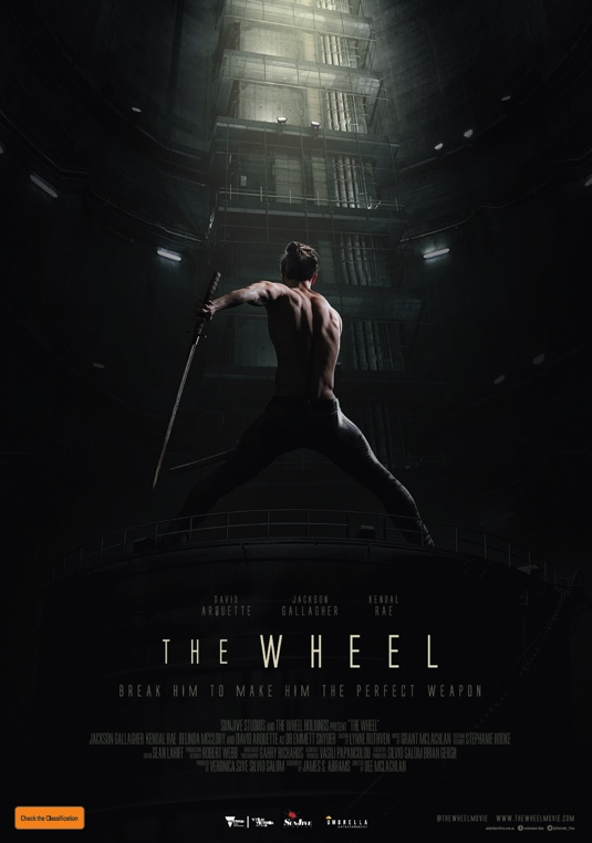 The Wheel (2019) Online Subtitrat in Romana