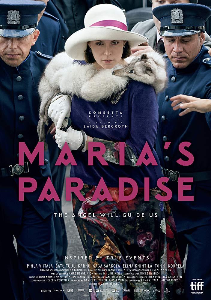 Maria's Paradise (2019) Online Subtitrat in Romana