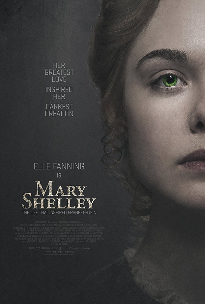 Mary Shelley (2017) Online Subtitrat in Romana