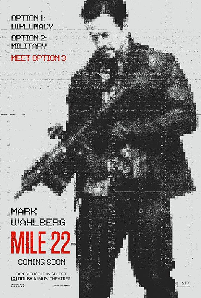 Mile 22 (2018) Online Subtitrat in Romana