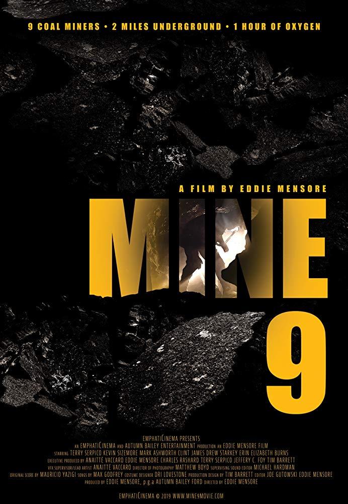 Mine 9 (2019) Online Subtitrat in Romana
