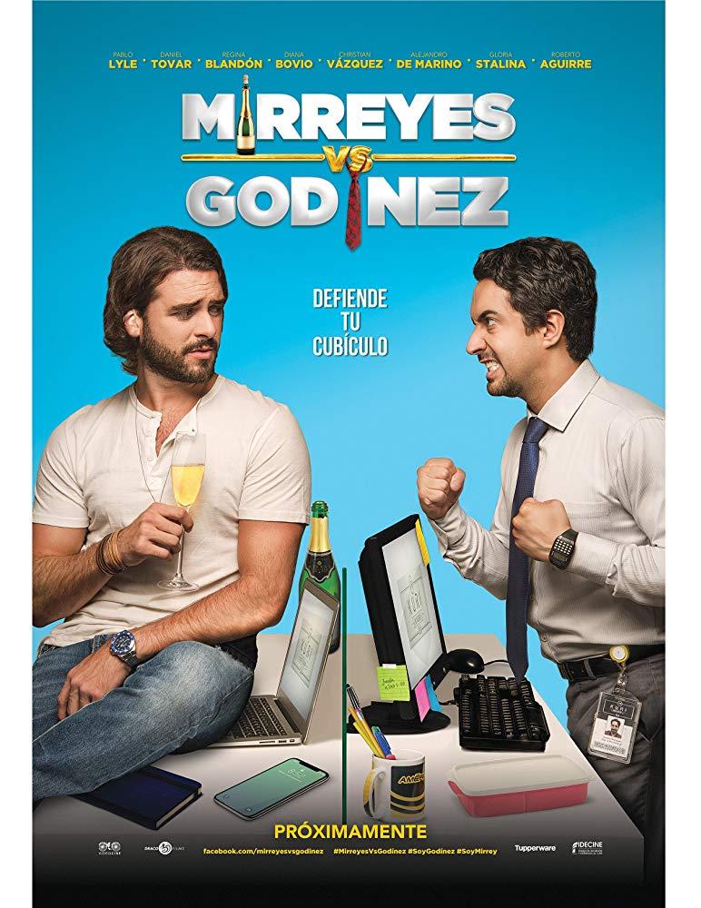 Mirreyes contra Godinez (2019) Online Subtitrat in Romana