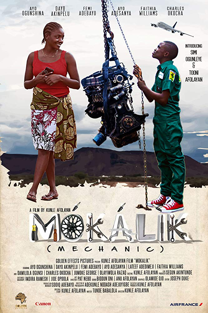 Mokalik (Mechanic) (2019) Online Subtitrat in Romana