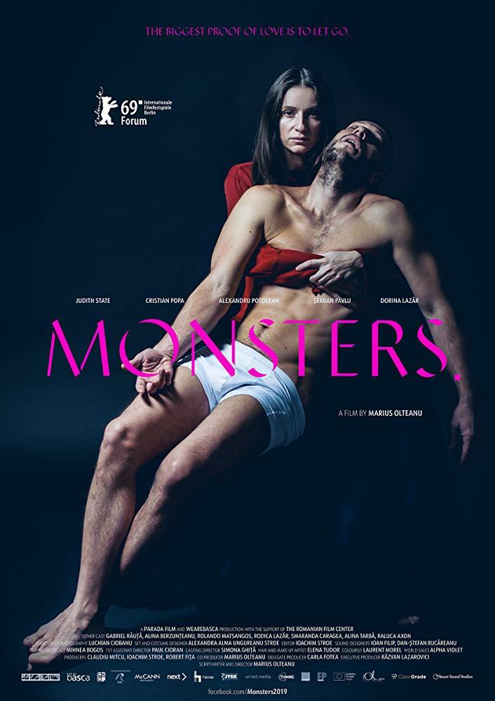 Monstri. (2019) Online Subtitrat in Romana