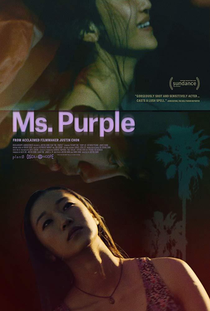 Ms. Purple (2019) Online Subtitrat in Romana