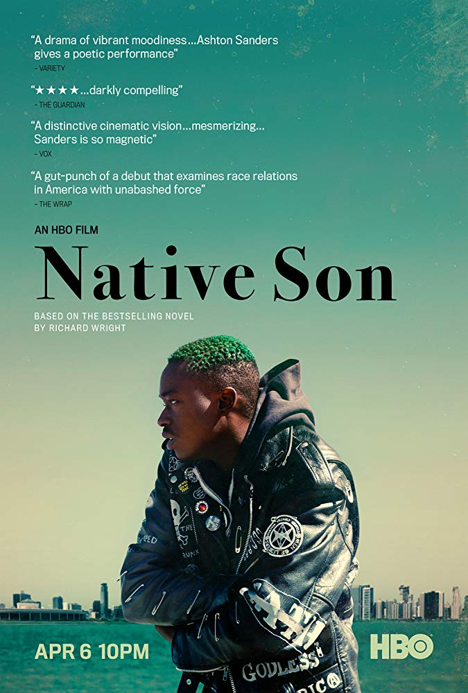 Native Son (2019) Online Subtitrat in Romana
