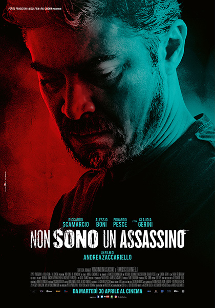 Non sono un assassino (2019) Online Subtitrat in Romana