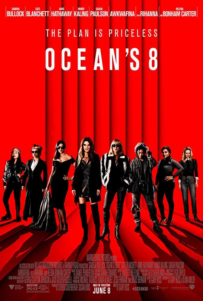 Ocean's Eight (2018) Online Subtitrat in Romana