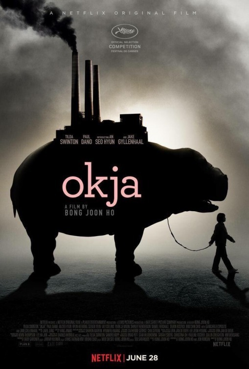 Okja (2017) Online Subtitrat in Romana