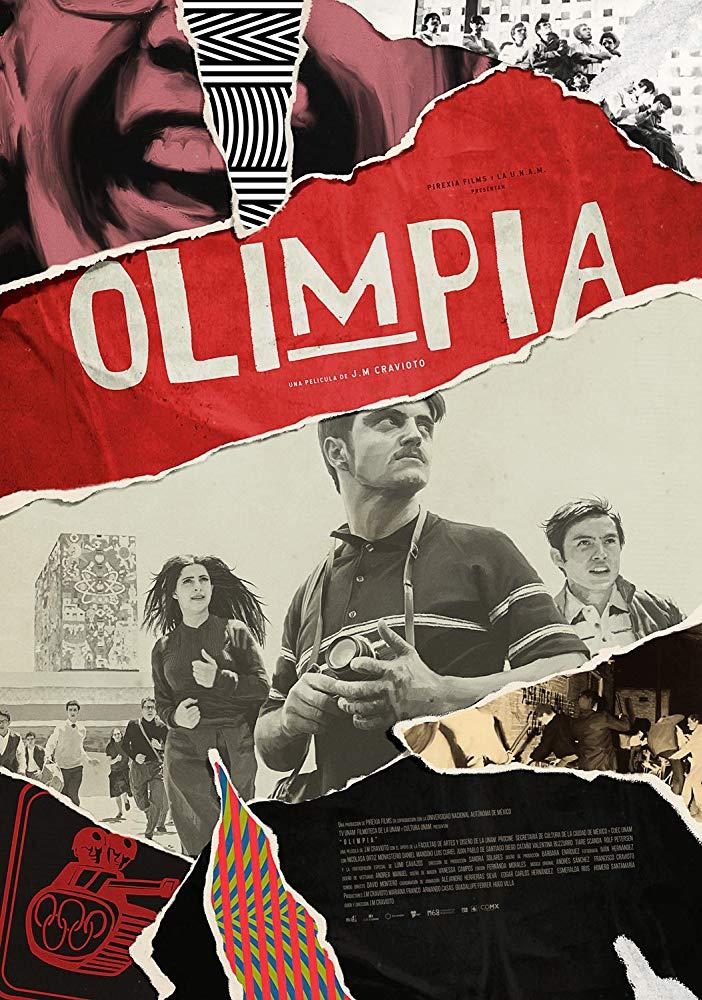 Olimpia (2019) Online Subtitrat in Romana