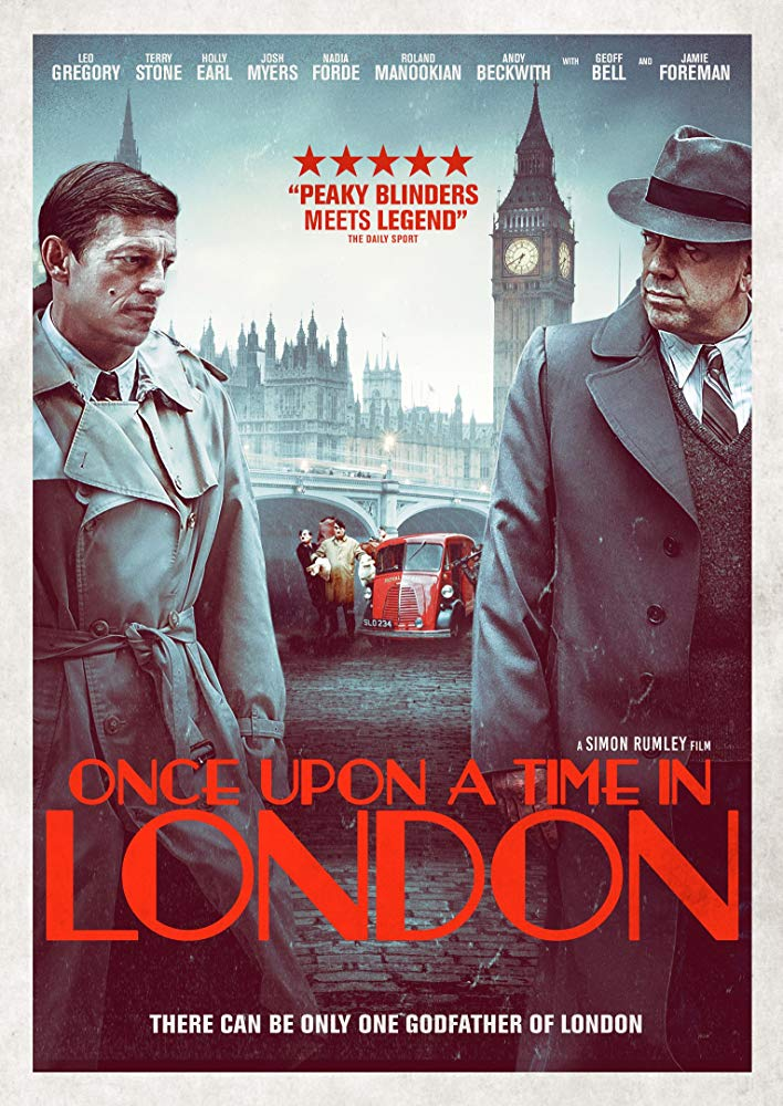 Once Upon a Time in London (2019) Online Subtitrat in Romana