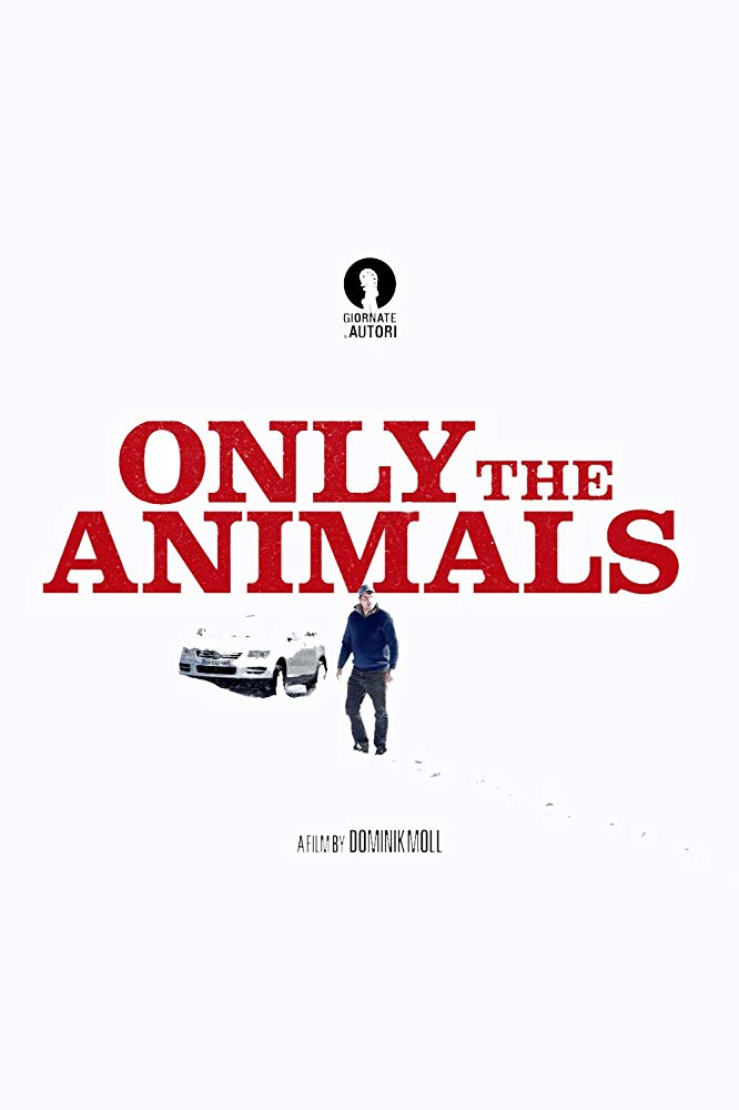 Only the Animals (2019) Online Subtitrat in Romana
